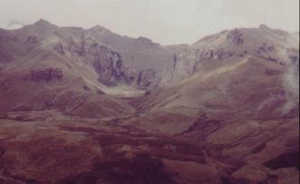 Quebrada La Coca ((Julio, 1996)