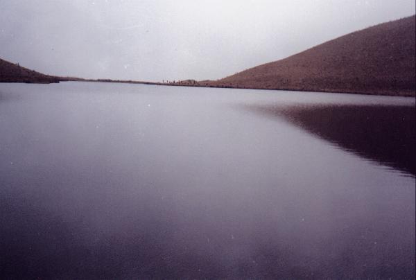 Laguna del Encanto