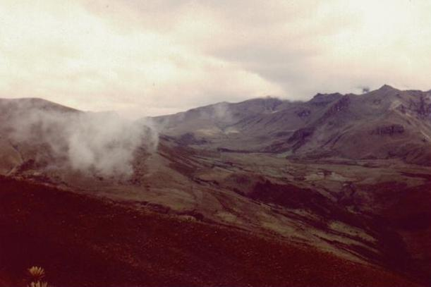 El Valle (Julio, 1996)